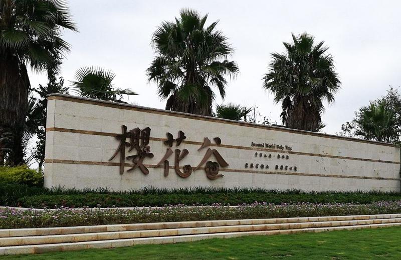澄江樱花谷项目