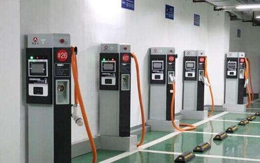 新能源汽车必威体育备用网址桩的10条铁律,云南必威体育备用网址桩厂家小编告诉你