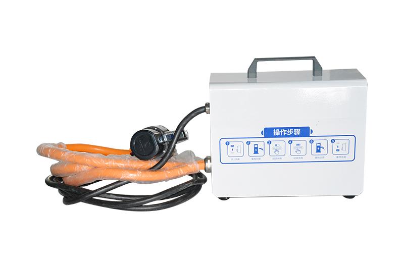 7KW便携式直流充电桩