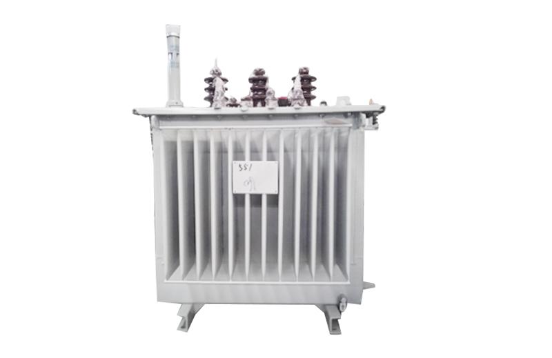 S15油浸式变压器