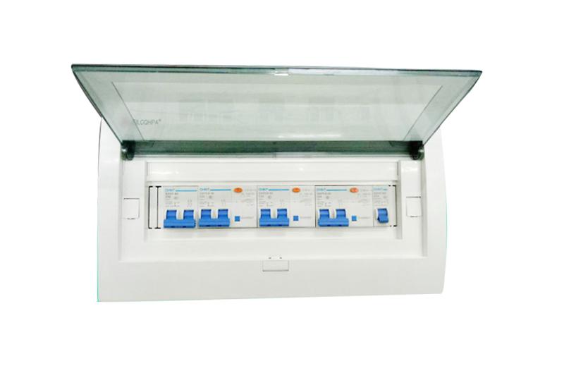 照明配电箱PZ-30