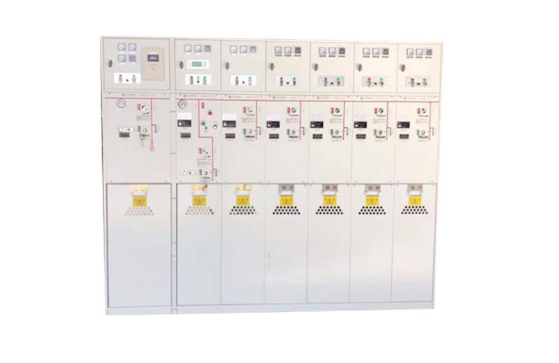 高压开关柜10kv充气柜