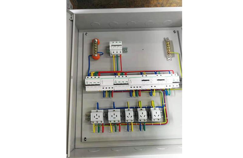 插座箱PZ30