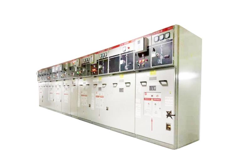 环网柜XGN15-12