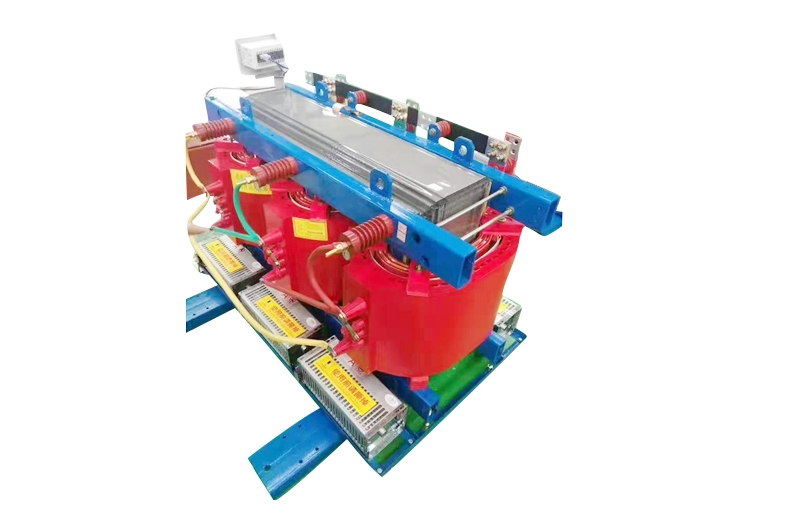 SCB13干式变压器